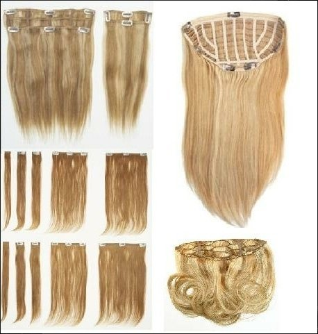 Do Clip In Hair Extensions Look Natural 33