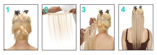 bande extensions fr n 1 du conseil en extensions cheveux. Black Bedroom Furniture Sets. Home Design Ideas
