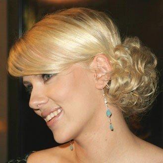 coiffure-chignon-blond