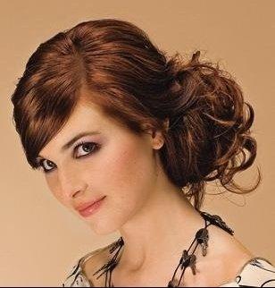 coiffure-chignon